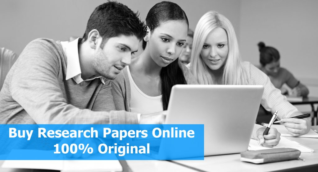 buying research paper online